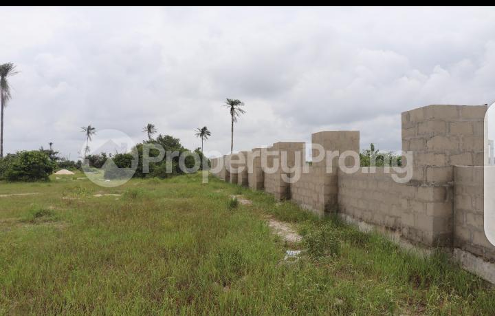 Residential Land for sale LaCampaigne Tropicana Ibeju-Lekki Lagos - 4