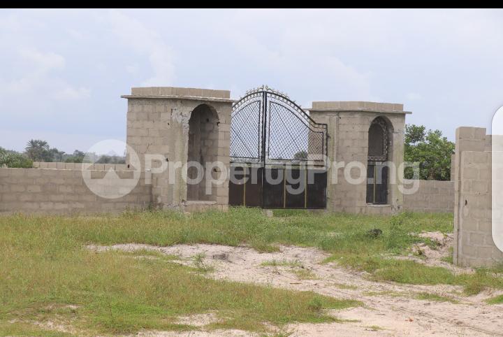 Residential Land for sale LaCampaigne Tropicana Ibeju-Lekki Lagos - 3