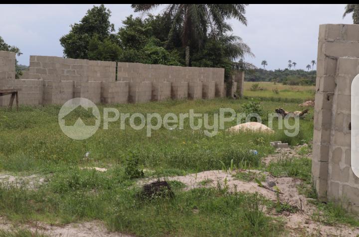 Residential Land for sale LaCampaigne Tropicana Ibeju-Lekki Lagos - 1
