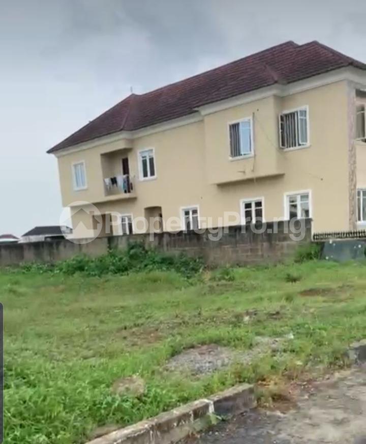 Residential Land for sale Peace Garden Estate Between Crown Estate And Emperor Estate, Sangotedo Ajah Lagos - 1