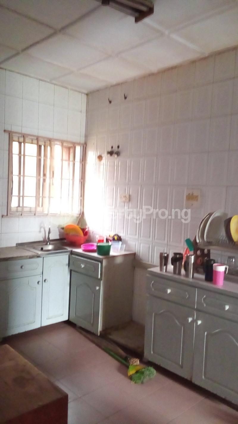 3 bedroom Detached Bungalow House for sale Medina Estate Atunrase Medina Gbagada Lagos - 20