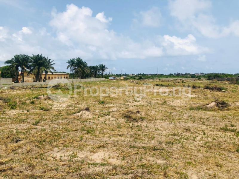 Land for sale Pinnacle Court Ibeju-Lekki Lagos - 1