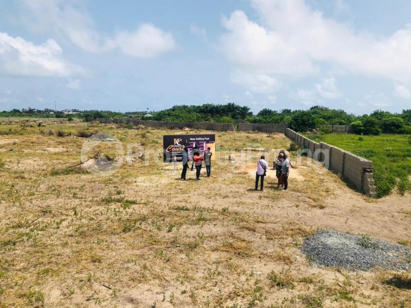 Land for sale Pinnacle Court Ibeju-Lekki Lagos - 3