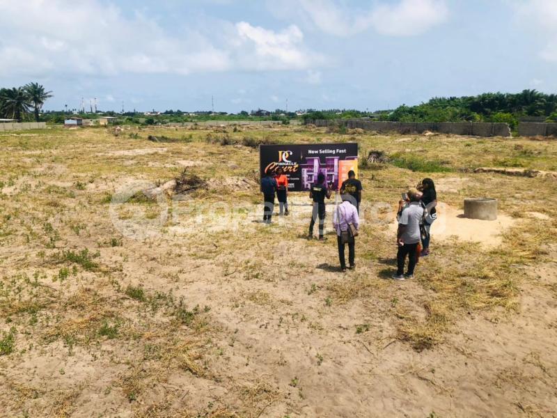Land for sale Pinnacle Court Ibeju-Lekki Lagos - 2