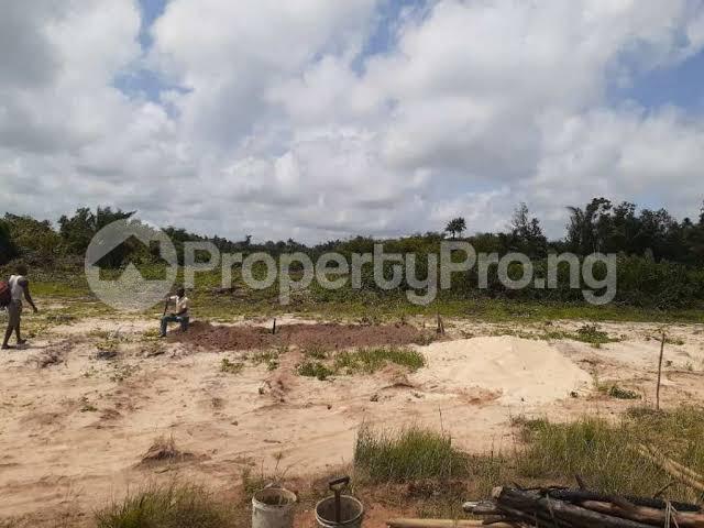 Mixed   Use Land for sale Asegun Village, Ibeju Lekki Local Govt. Area Ibeju-Lekki Lagos - 0