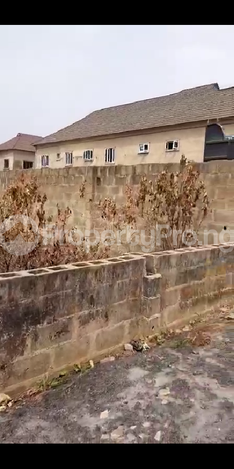 Residential Land for sale Off Kajola Road Magboro Lagos Ibadan Expway Ogun Magboro Obafemi Owode Ogun - 0