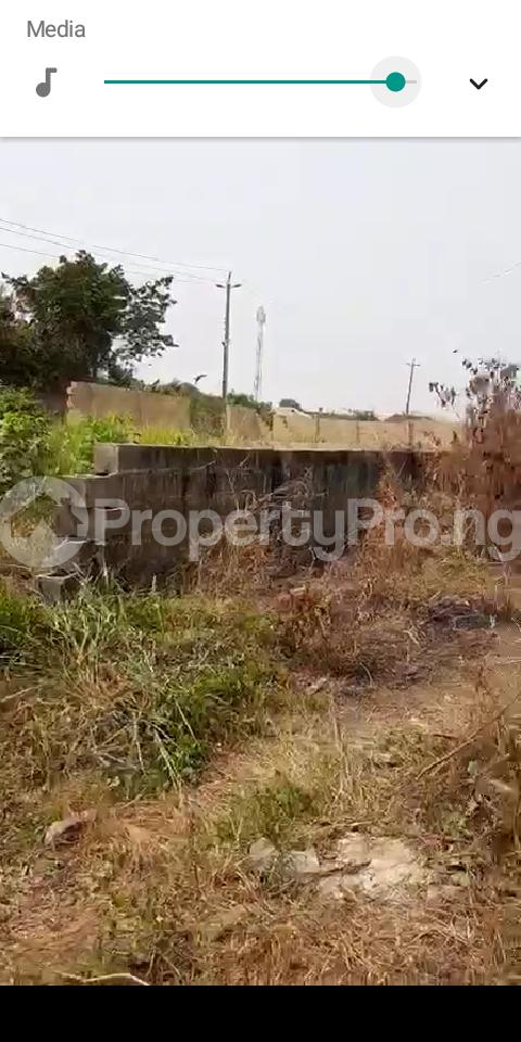 Residential Land for sale Off Kajola Road Magboro Lagos Ibadan Expway Ogun Magboro Obafemi Owode Ogun - 3