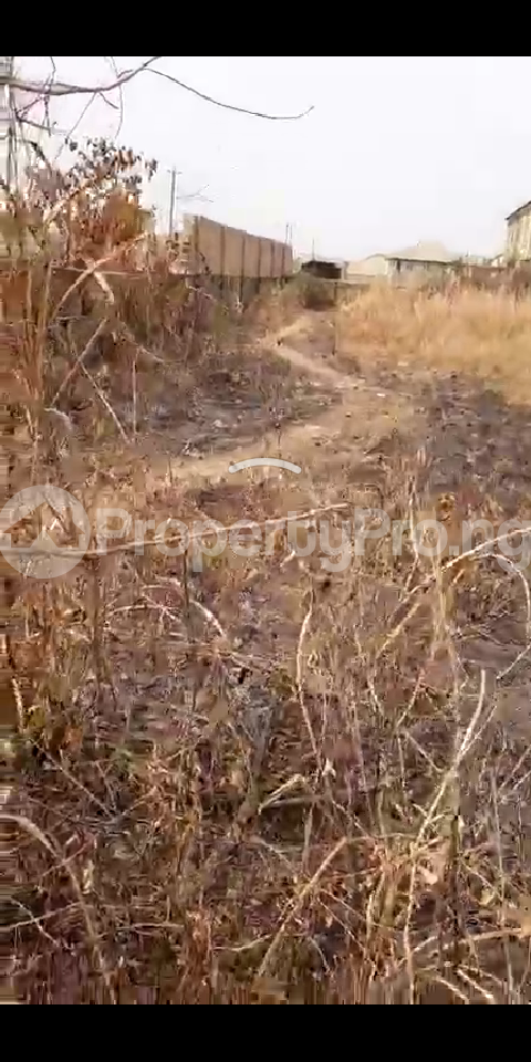 Residential Land for sale Off Kajola Road Magboro Lagos Ibadan Expway Ogun Magboro Obafemi Owode Ogun - 1