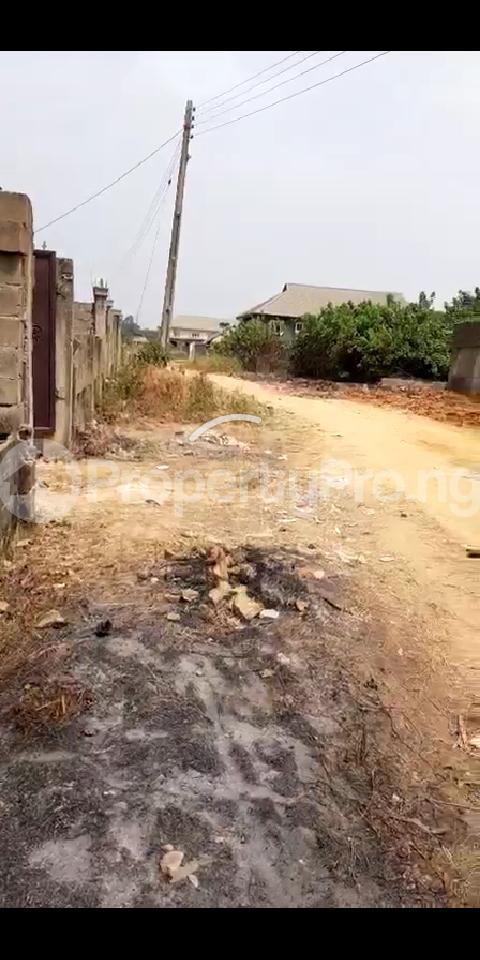 Residential Land for sale Off Kajola Road Magboro Lagos Ibadan Expway Ogun Magboro Obafemi Owode Ogun - 2