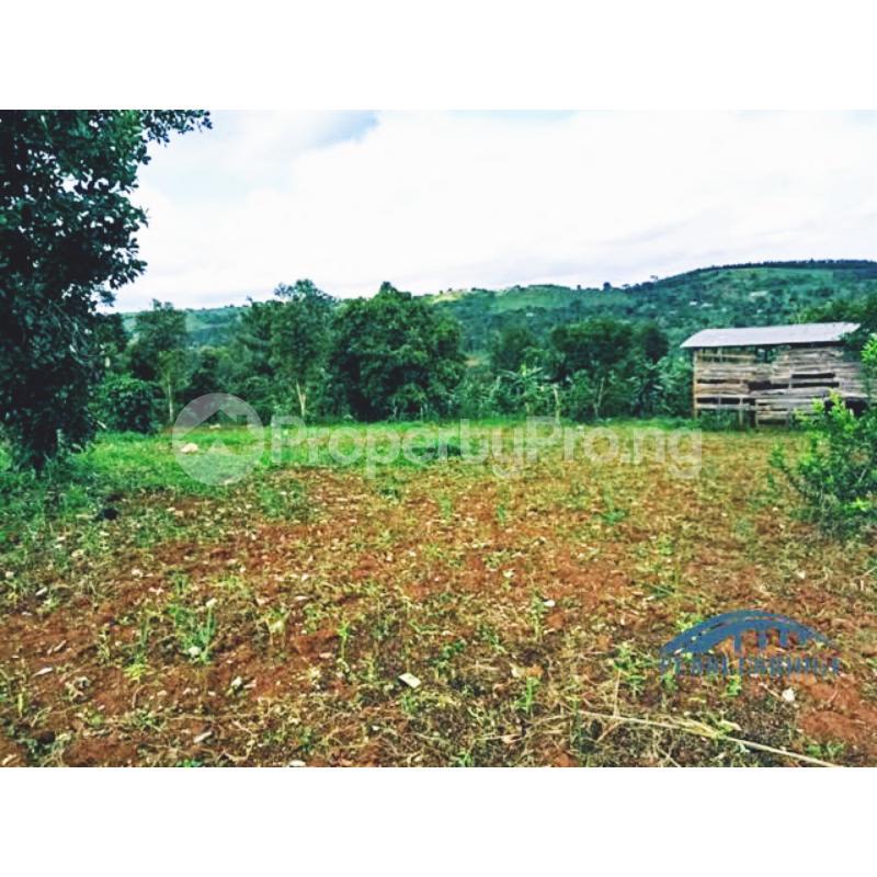 Residential Land Land for sale 5 minutesdrive-in opposite ilorin international Airport Main Gate. Ilorin Kwara - 0