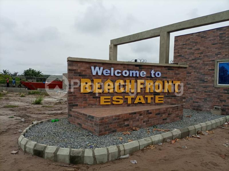 Mixed   Use Land for sale Eleko Ibeju-Lekki Lagos - 1