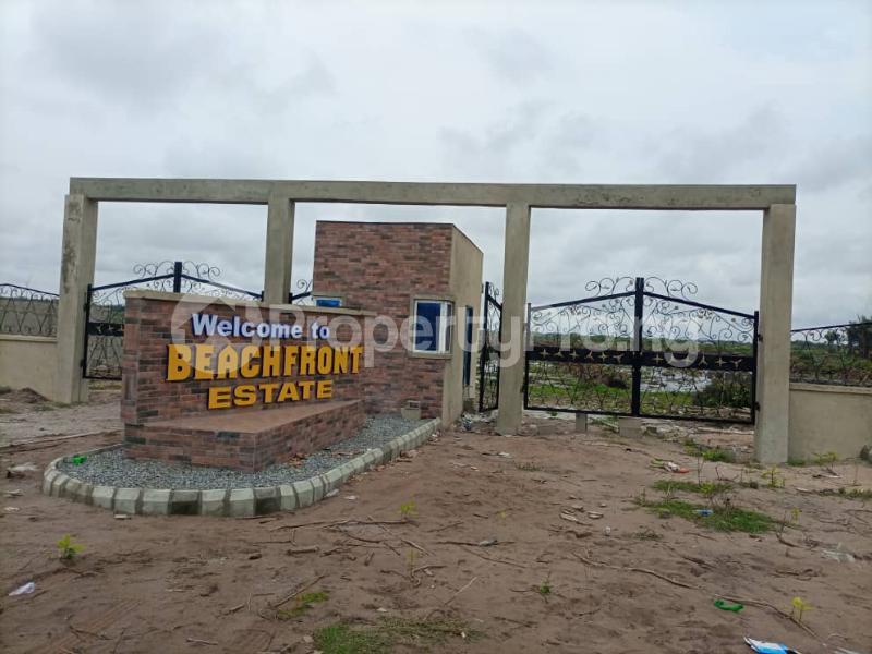 Mixed   Use Land for sale Eleko Ibeju-Lekki Lagos - 2
