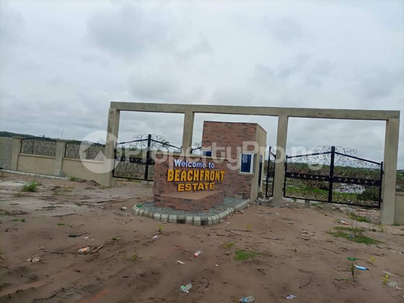 Mixed   Use Land for sale Eleko Ibeju-Lekki Lagos - 0
