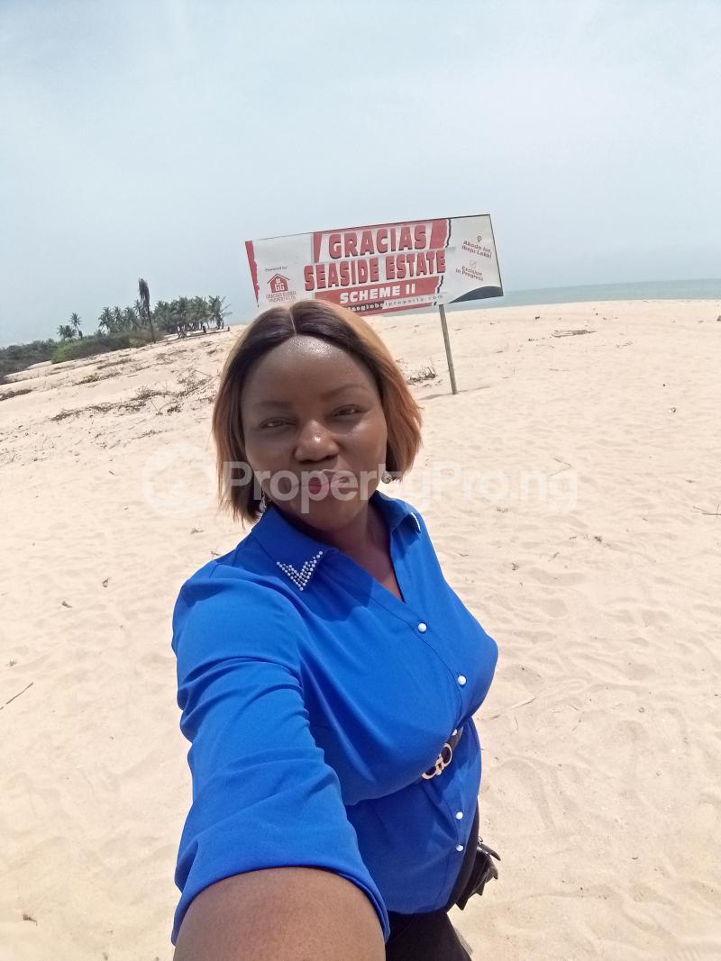 Residential Land Land for sale Akodo Ise Ibeju-Lekki Lagos - 17