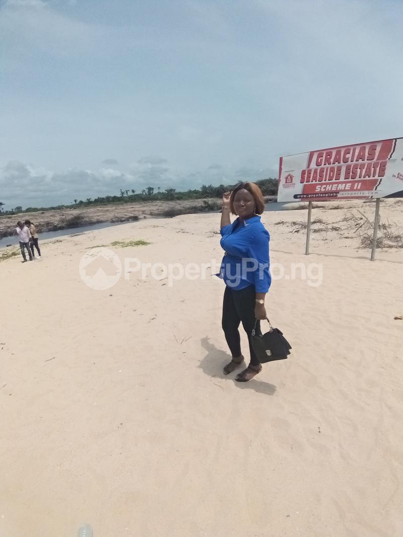 Residential Land Land for sale Akodo Ise Ibeju-Lekki Lagos - 8