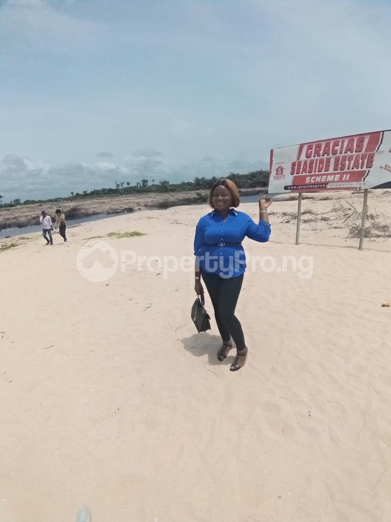 Residential Land Land for sale Akodo Ise Ibeju-Lekki Lagos - 9