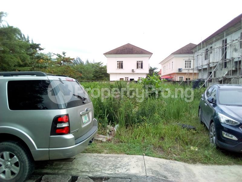 Residential Land Land for sale Ikota Villa Estate Ikota Lekki Lagos - 4