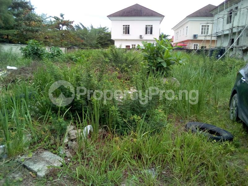 Residential Land Land for sale Ikota Villa Estate Ikota Lekki Lagos - 1