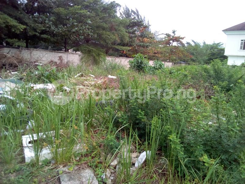 Residential Land Land for sale Ikota Villa Estate Ikota Lekki Lagos - 2
