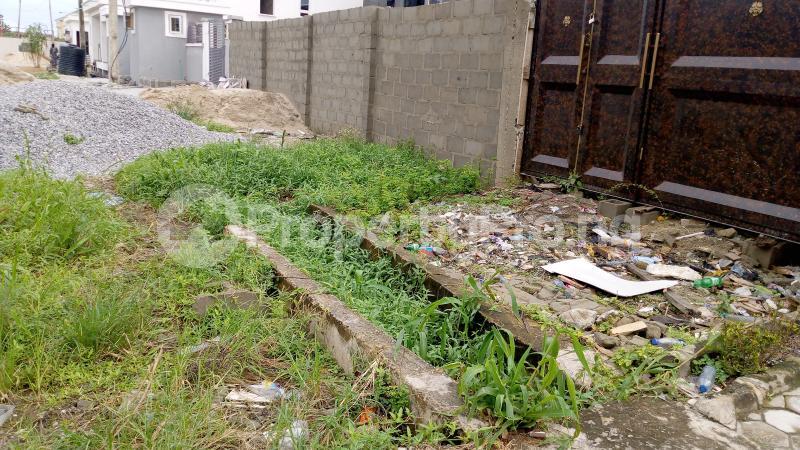 Residential Land Land for sale Ikota Villa Estate Ikota Lekki Lagos - 6