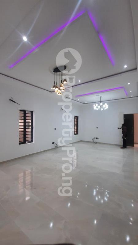 5 bedroom Detached Duplex House for sale Cheveron lekki  Lekki Phase 2 Lekki Lagos - 1