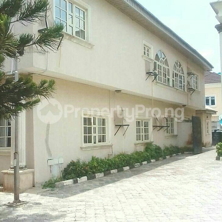 6 bedroom Detached Duplex House for sale Unity Estate Badore Ajah Lagos - 3