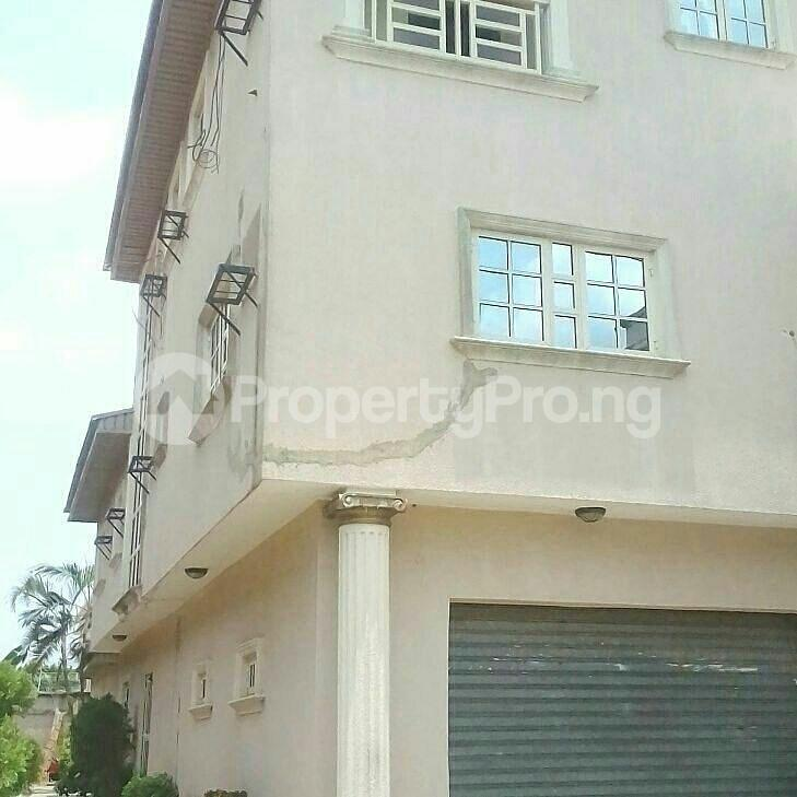 6 bedroom Detached Duplex House for sale Unity Estate Badore Ajah Lagos - 0