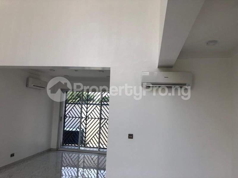 4 bedroom Detached Duplex House for rent cooper road Old Ikoyi Ikoyi Lagos - 1