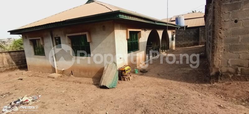4 bedroom Detached Duplex House for sale Olosun street,otta Ijana Qtrs/ Oke Oyinbo/ Mefun Ado Odo/Ota Ogun - 1