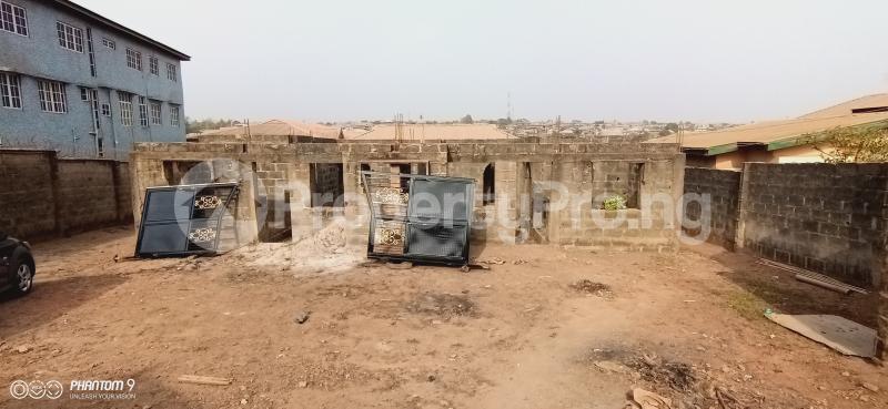 4 bedroom Detached Duplex House for sale Olosun street,otta Ijana Qtrs/ Oke Oyinbo/ Mefun Ado Odo/Ota Ogun - 2