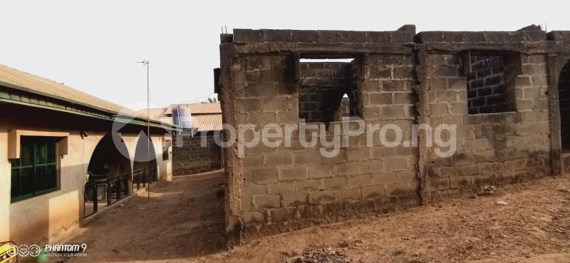 4 bedroom Detached Duplex House for sale Olosun street,otta Ijana Qtrs/ Oke Oyinbo/ Mefun Ado Odo/Ota Ogun - 0
