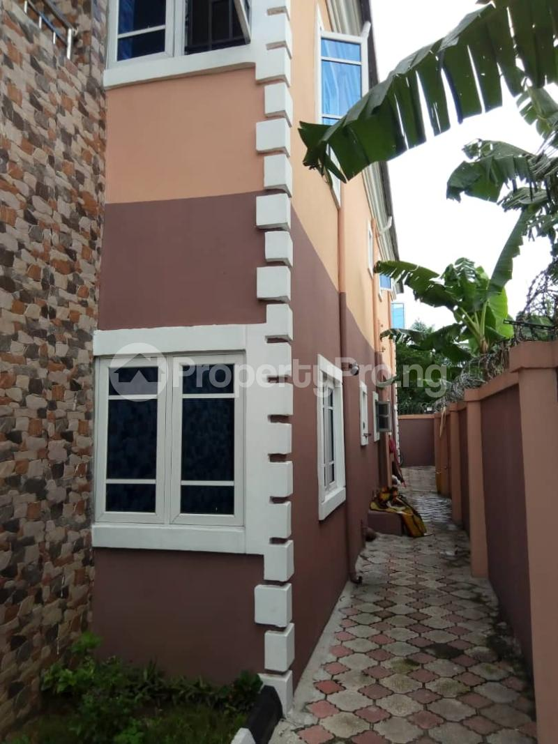 5 bedroom House for sale Elelewon off school Road Rumuokwurushi Port Harcourt Rivers - 4