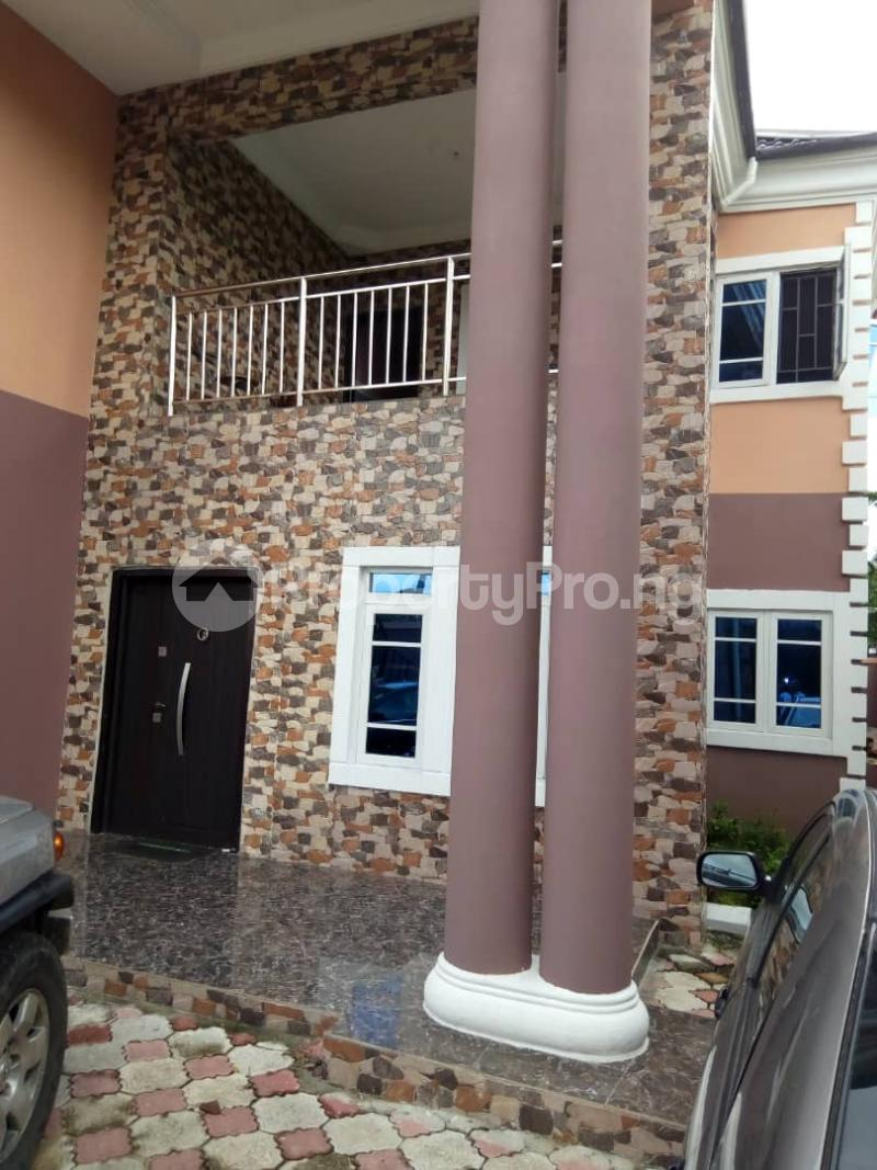 5 bedroom House for sale Elelewon off school Road Rumuokwurushi Port Harcourt Rivers - 2