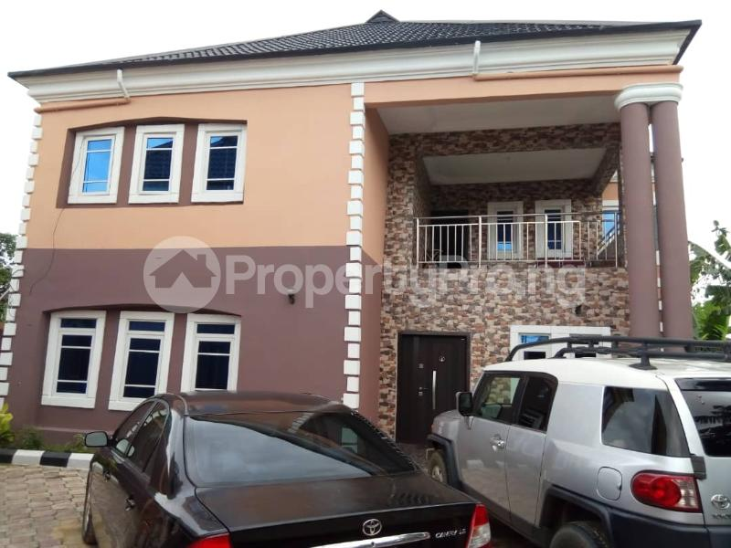 5 bedroom House for sale Elelewon off school Road Rumuokwurushi Port Harcourt Rivers - 1