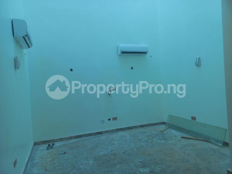 5 bedroom Terraced Duplex for sale Jahi Abuja - 16