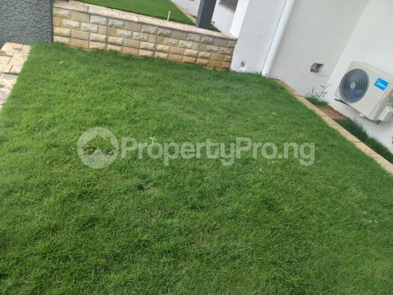5 bedroom Terraced Duplex for sale Jahi Abuja - 6