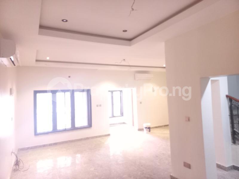 5 bedroom Terraced Duplex for sale Jahi Abuja - 22
