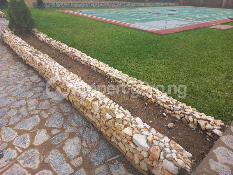 5 bedroom Terraced Duplex for sale Jahi Abuja - 17