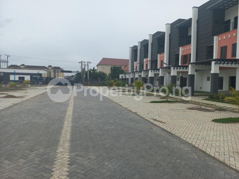 5 bedroom Terraced Duplex for sale Jahi Abuja - 2