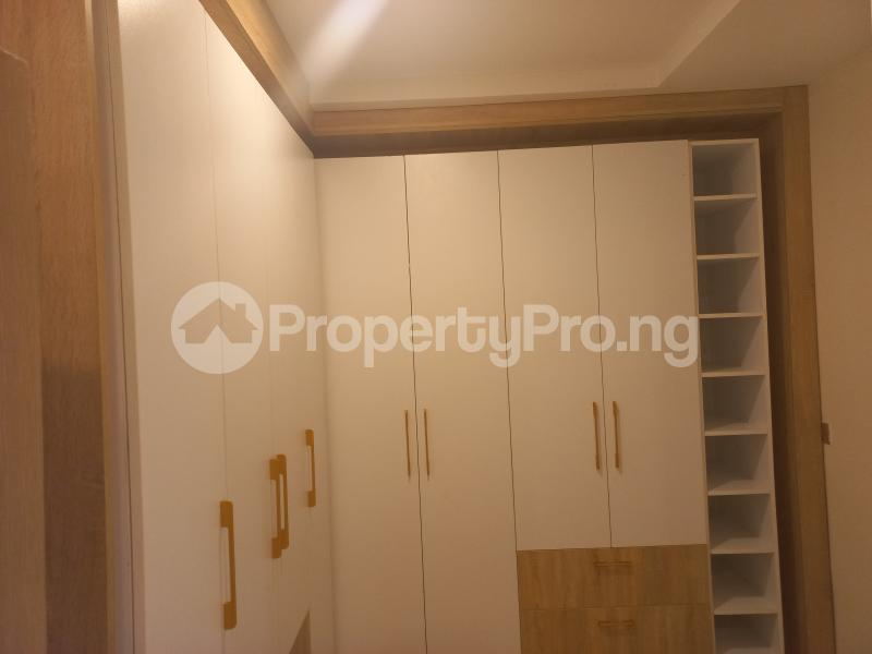 5 bedroom Terraced Duplex for sale Jahi Abuja - 14