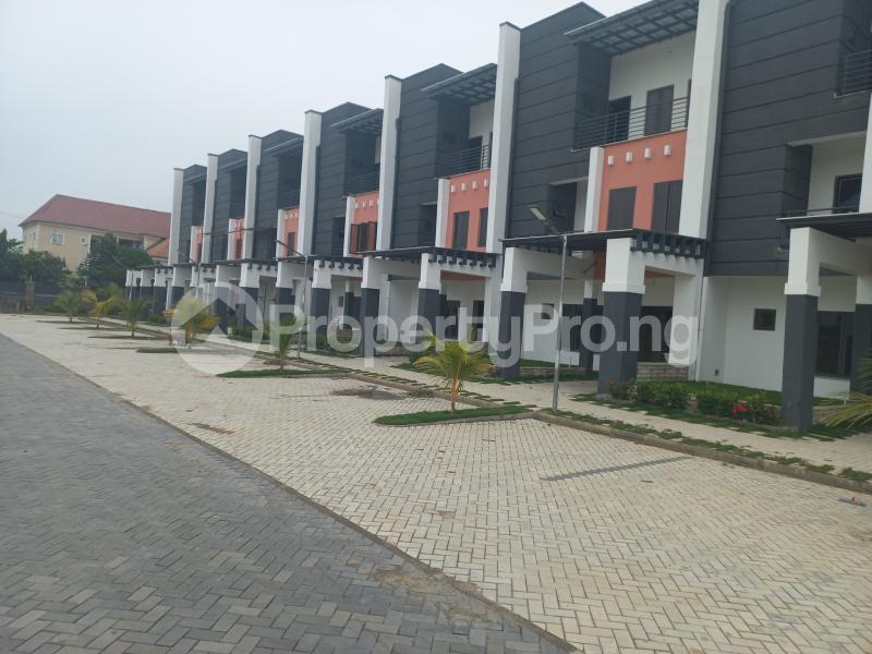 5 bedroom Terraced Duplex for sale Jahi Abuja - 3