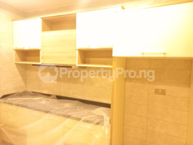 5 bedroom Terraced Duplex for sale Jahi Abuja - 19