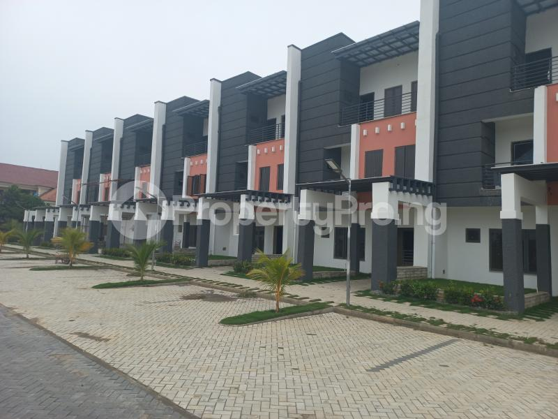5 bedroom Terraced Duplex for sale Jahi Abuja - 1