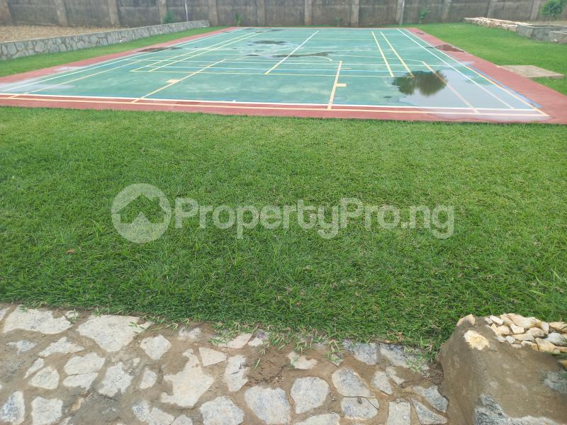 5 bedroom Terraced Duplex for sale Jahi Abuja - 18
