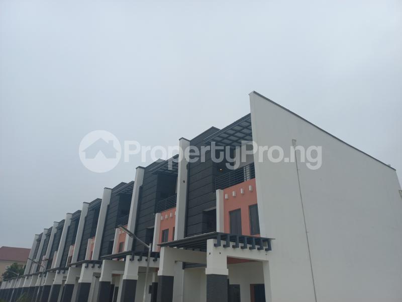 5 bedroom Terraced Duplex for sale Jahi Abuja - 4