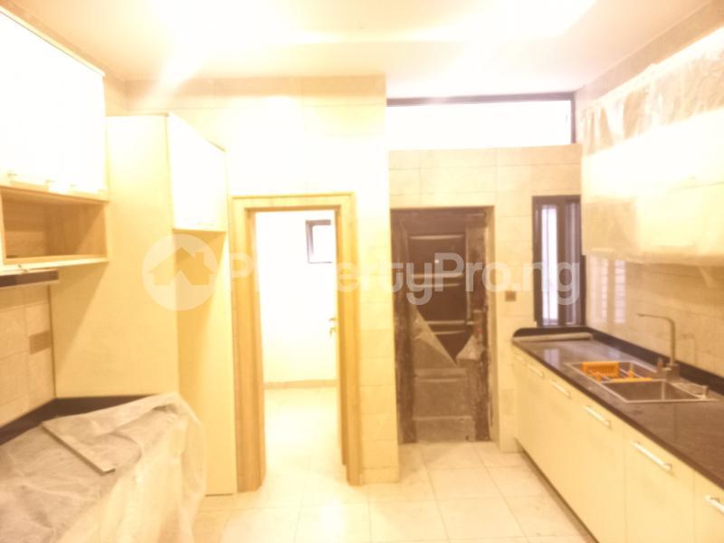 5 bedroom Terraced Duplex for sale Jahi Abuja - 21