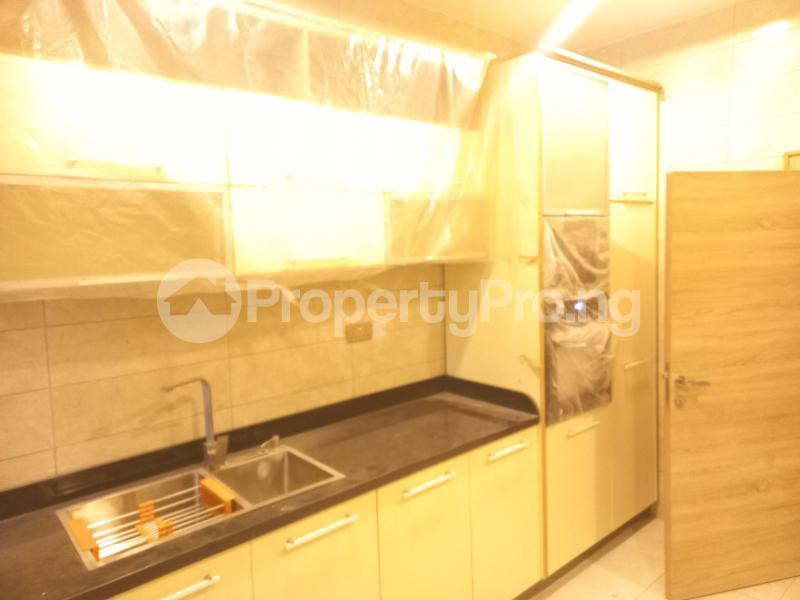 5 bedroom Terraced Duplex for sale Jahi Abuja - 20