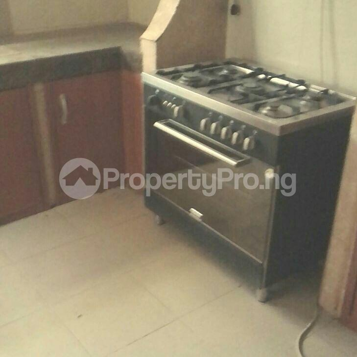 6 bedroom Detached Duplex House for sale Unity Estate Badore Ajah Lagos - 4