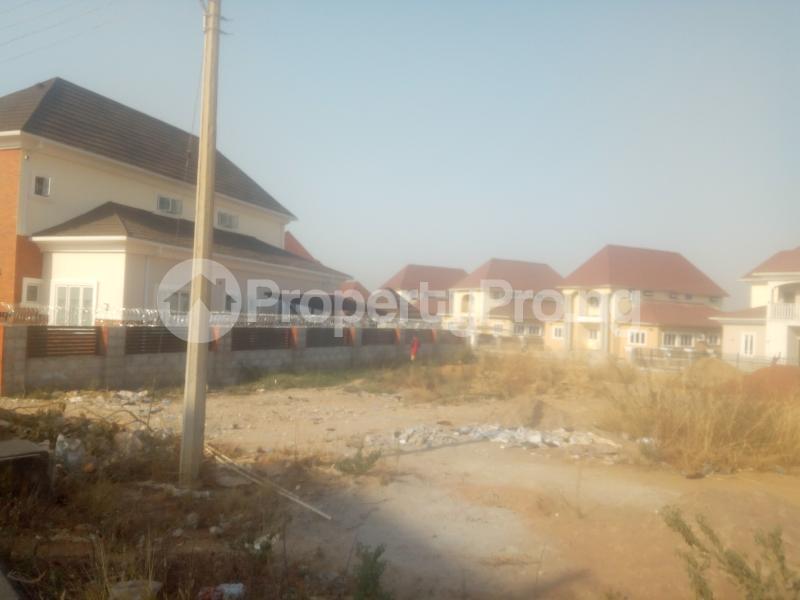 5 bedroom Residential Land Land for sale Cluster 1, RiverPark estate  Lugbe Abuja - 0
