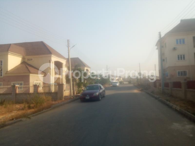 5 bedroom Residential Land Land for sale Cluster 1, RiverPark estate  Lugbe Abuja - 4
